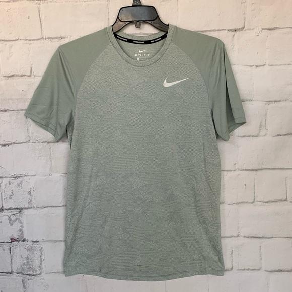 White Size Medium New Nike Los Angeles  Los Runners Dri Fit T Shirt